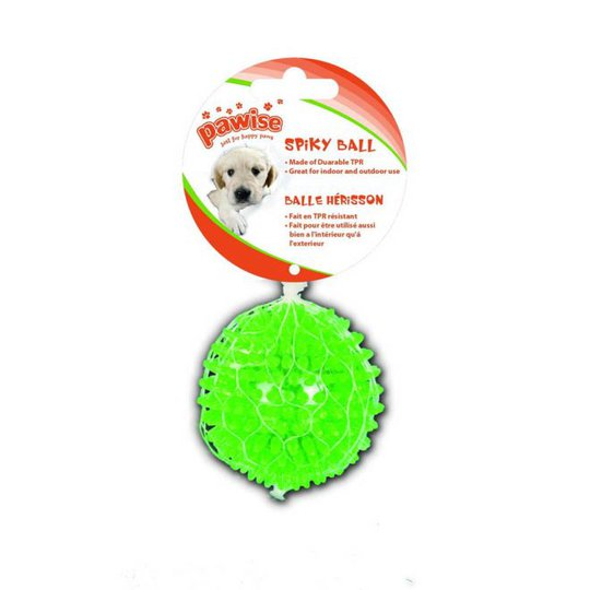 Pawise TRP Piggboll (Grön)