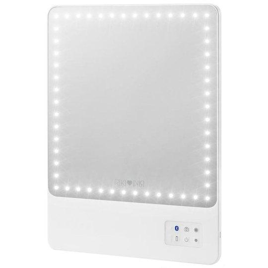 Riki Skinny LED Mirror, Glamcor Peilejä