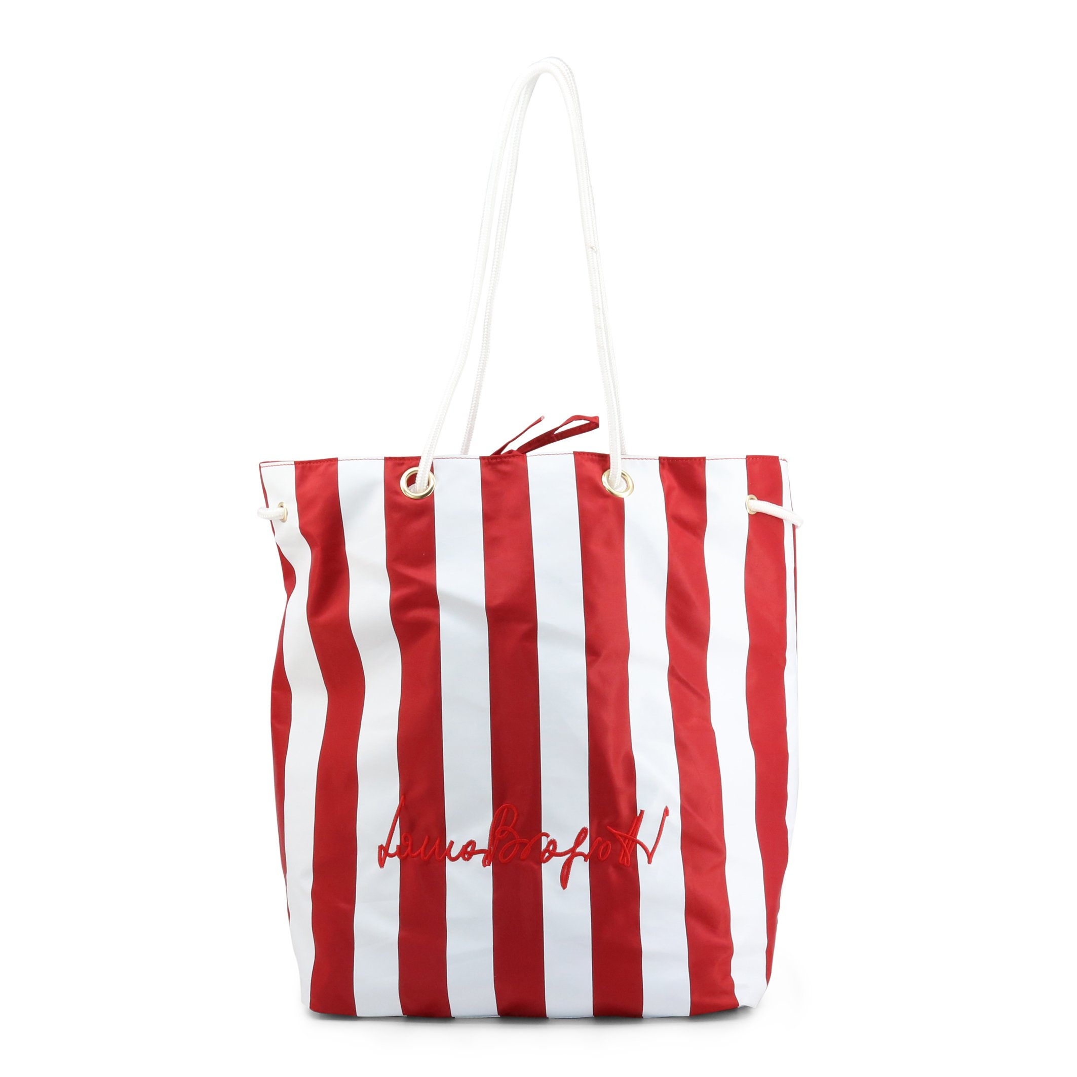 Laura Biagiotti Women's Shopping Bag Various Colours Eilish_259-2 - red NOSIZE