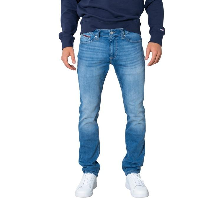 Tommy Hilfiger Jeans Men's Jeans Blue 305692 - blue W33_L32