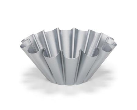 Silvertop Briocheform 20 cm