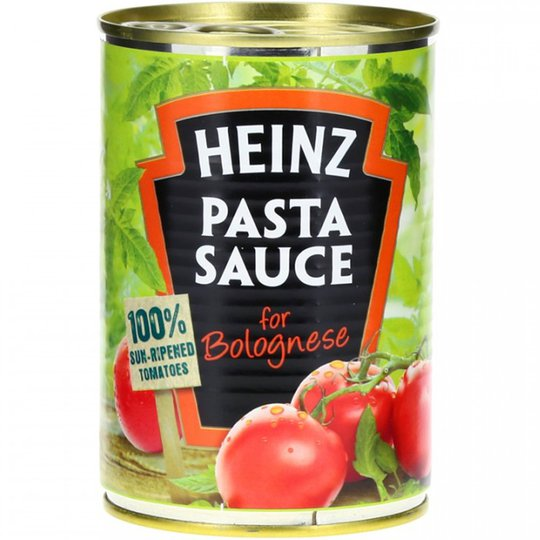 Pastasås Bolognese 400g - 45% rabatt