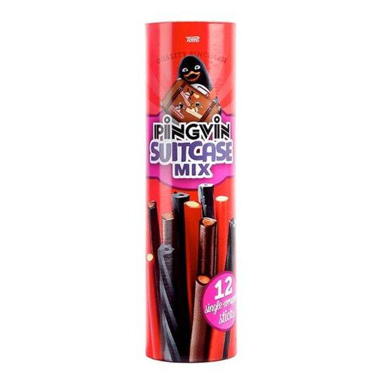 Pingvinmix 12-pack - 42% rabatt
