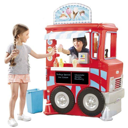 Little Tikes Lekekjøkken Foodtruck