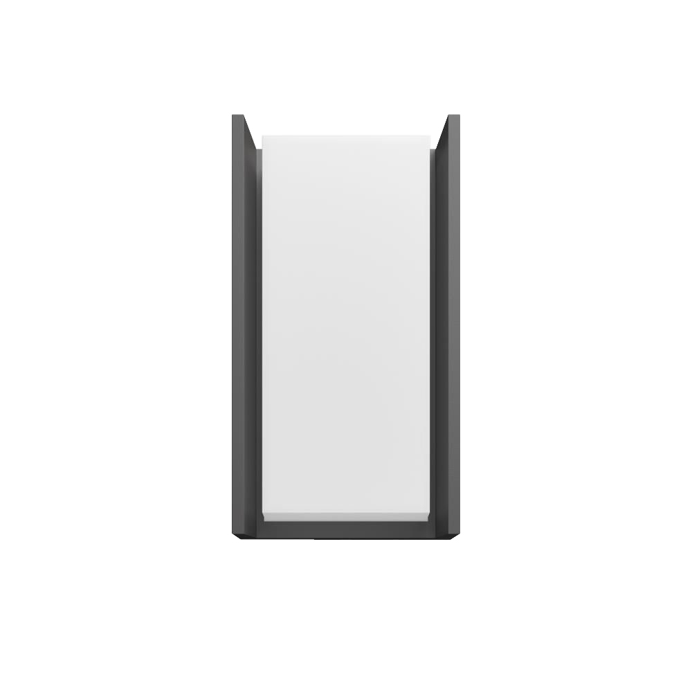 Philips Hue Turaco Outdoor Vägglampa - Warm White