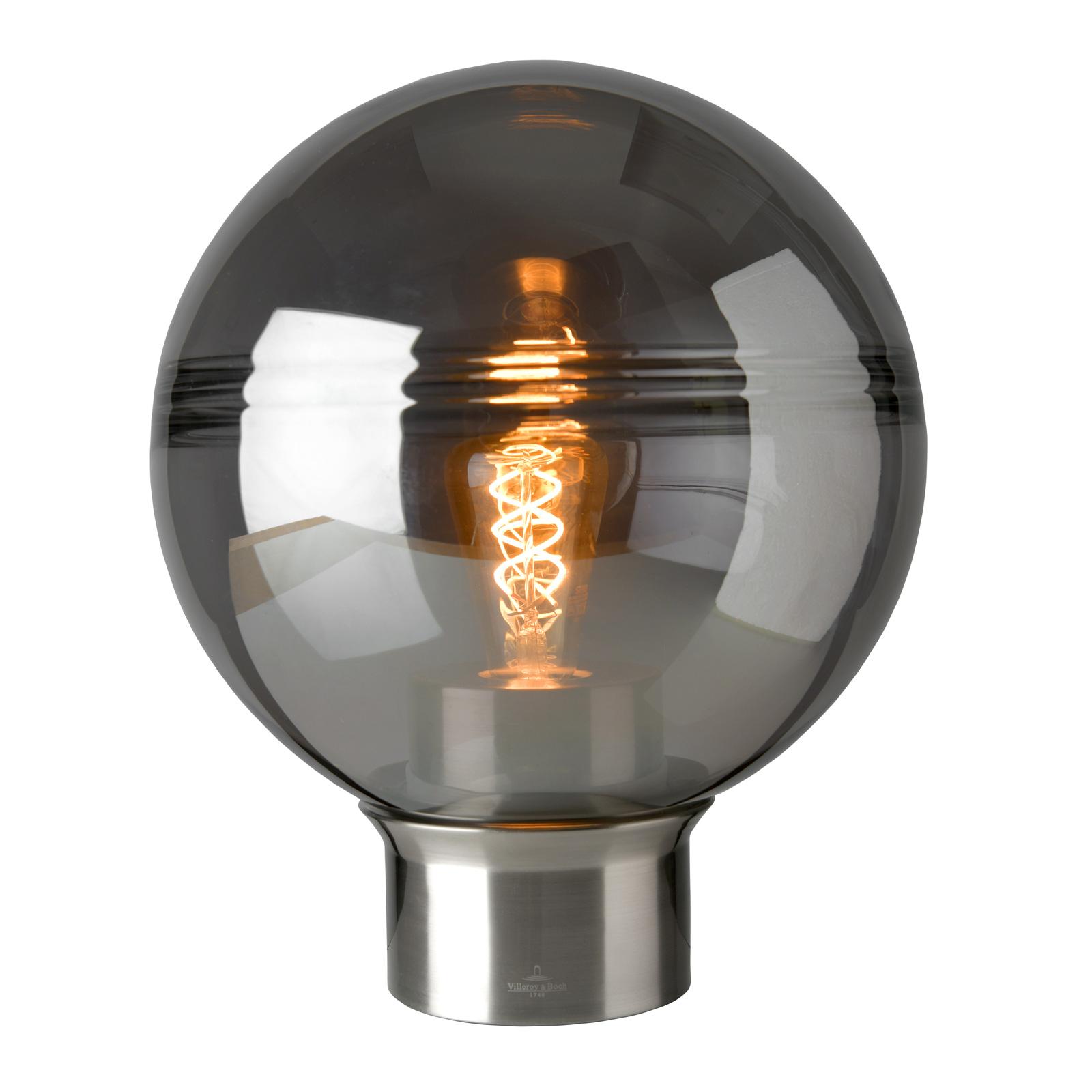 Villeroy & Boch Tokio pöytälamppu, satiini Ø 30 cm