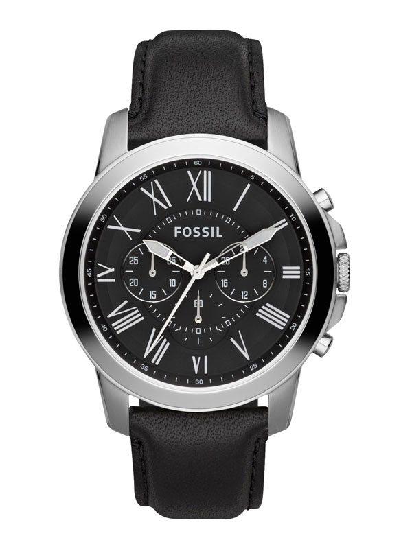 Fossil Grant FS4812IE