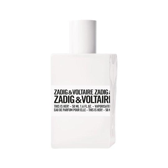 ZADIG & VOLTAIRE This is her! , 50 ml Zadig & Voltaire EdP