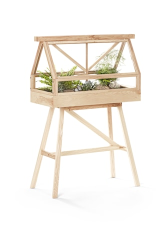Greenhouse Ask