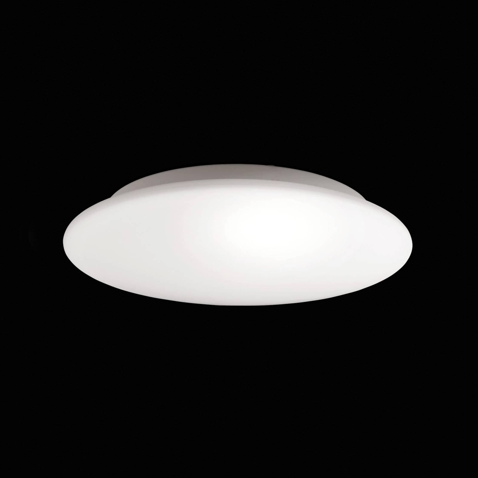 Klassisk taklampe Bianca 25 cm