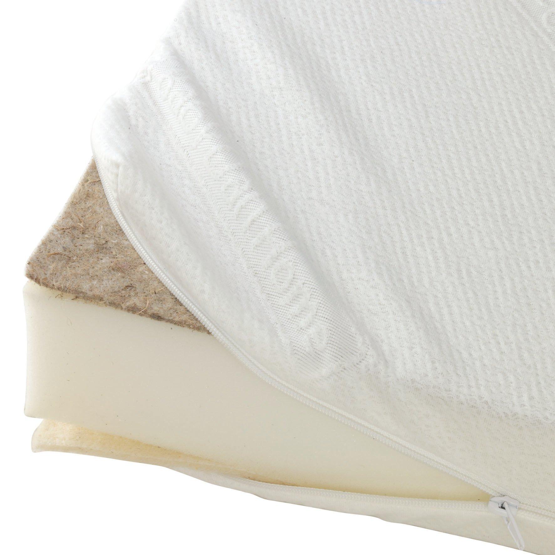 Baby Dan - Comfort Matress 70x140x10 cm