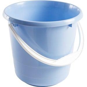 Hink plast blå, 5 l