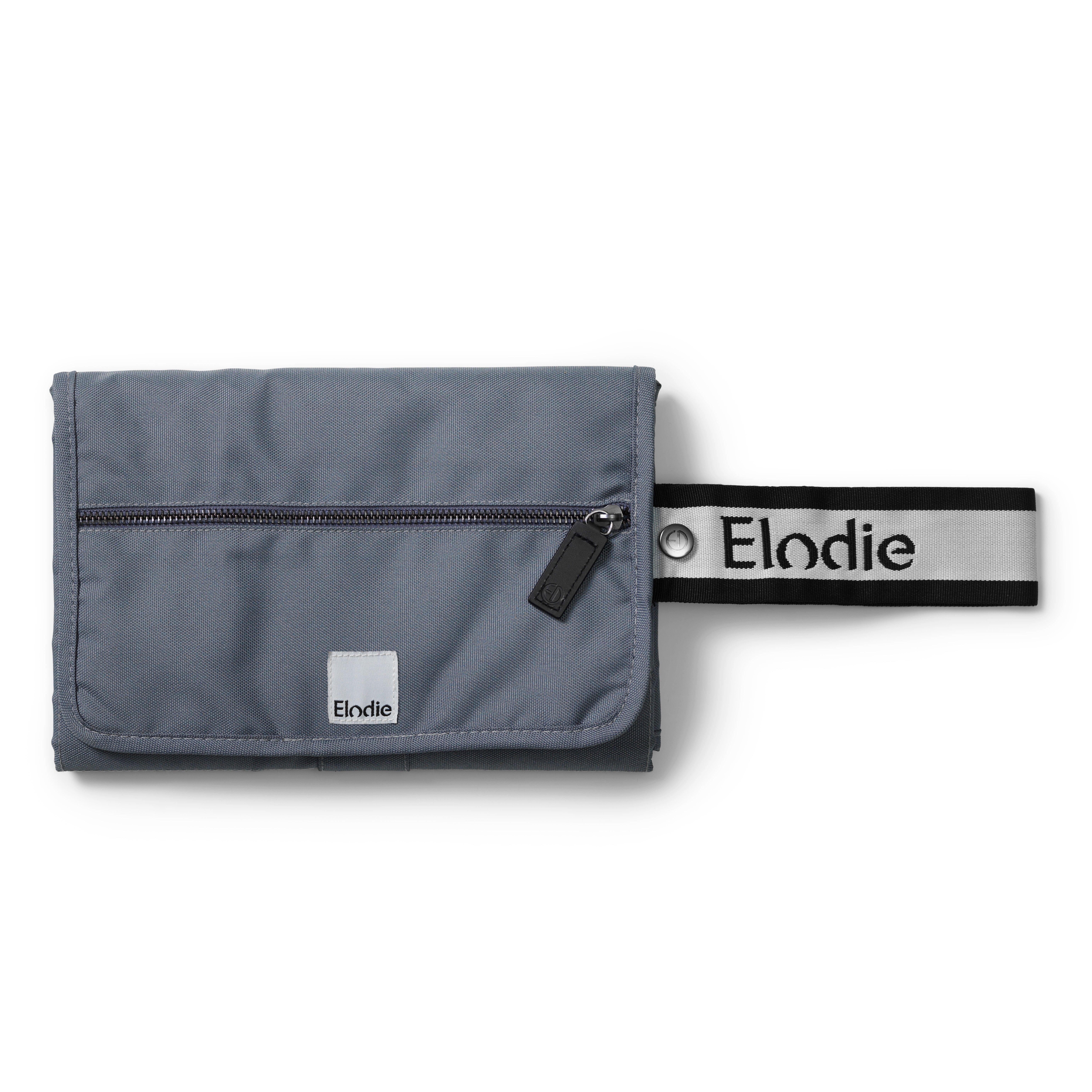 Elodie Details - Portable Changing Pad - Tender Blue