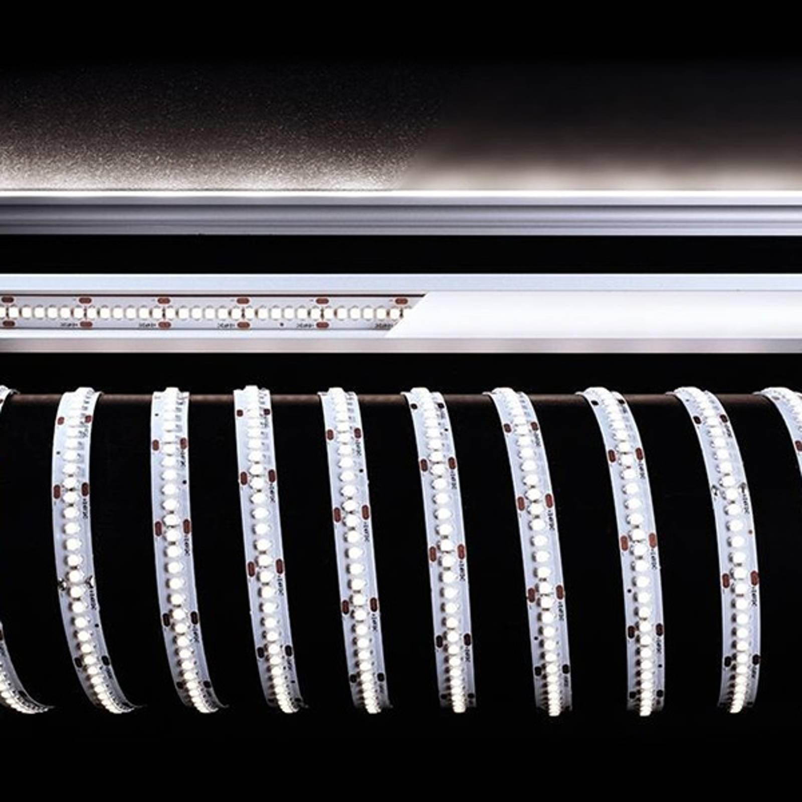 Joustava LED-valonauha, 90W, 500x1x0,3 cm, 4000 K
