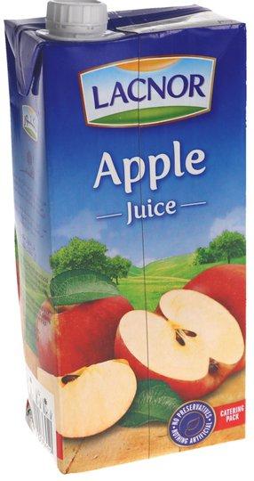 Juice Äpple - 33% rabatt