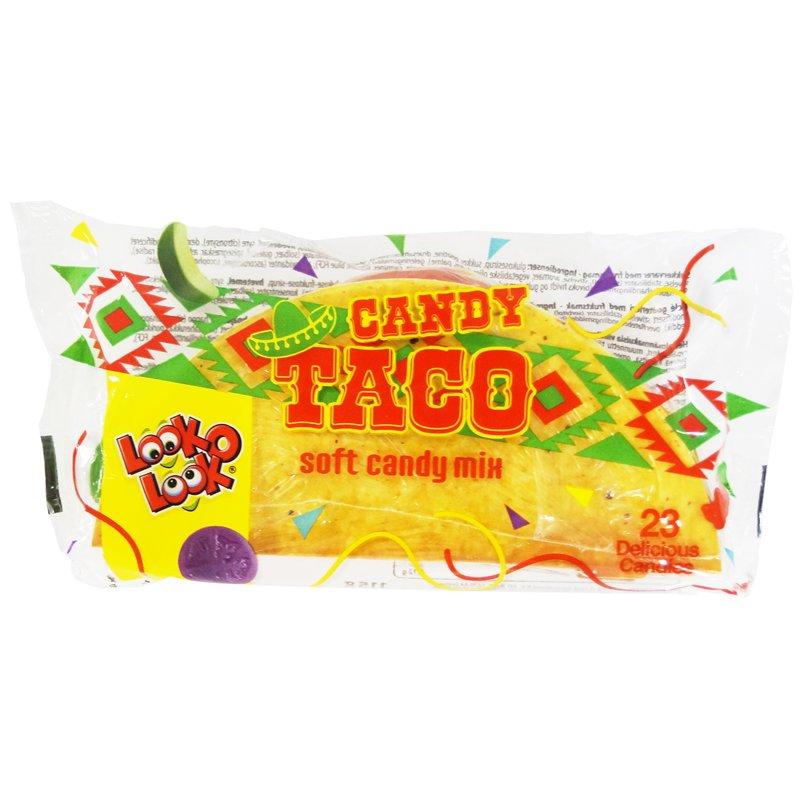 Godis Taco - 53% rabatt