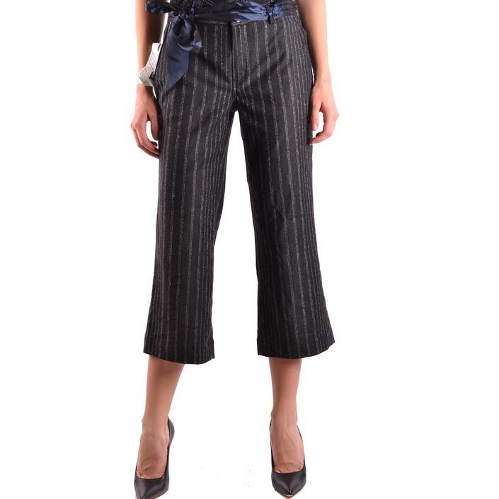 Jacob Cohen Women's Trouser Grey 186834 - grey 27
