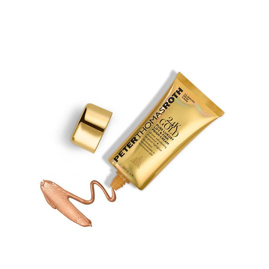 Peter Thomas Roth 24K Gold Lift & Firm Prism Cream, 50 ml Peter Thomas Roth Highlighter