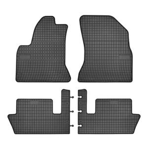 Kumimatto, sisätila, CITROËN C4 GRAND PICASSO I, C4 PICASSO Minibus, minivan I