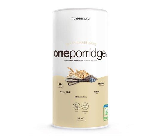 One Porridge