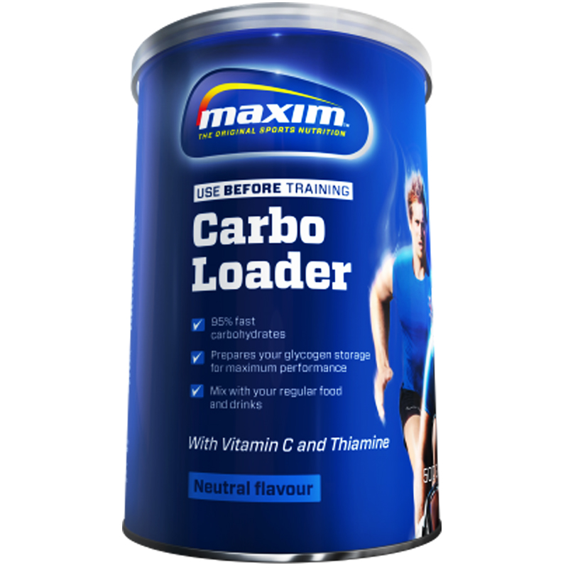 Kolhydratskoncentrat 500g - 30% rabatt