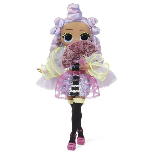 L.O.L. Surprise OMG Dance Doll - Miss Royale