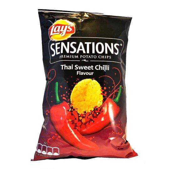 Chips Sweet Chili - 72% rabatt