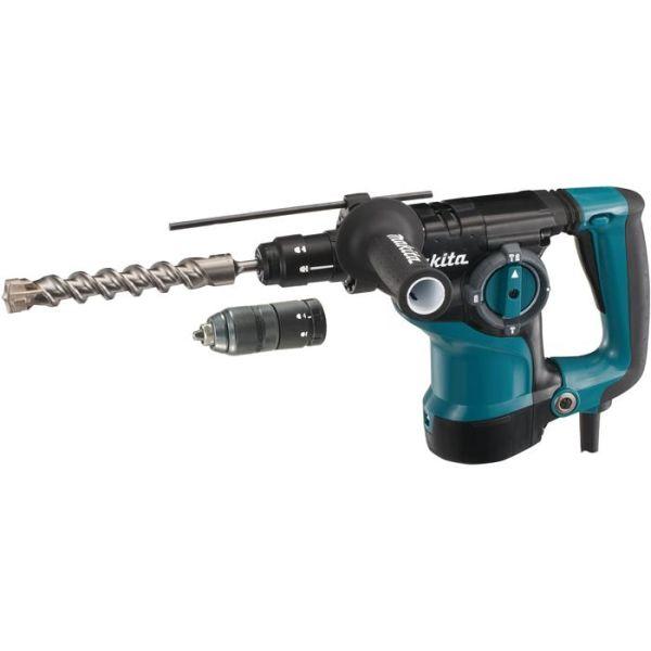 Makita HR2811FT Borhammer 800 W