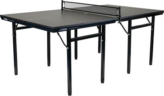 STIGA Midi Black Edition Bordtennisbord