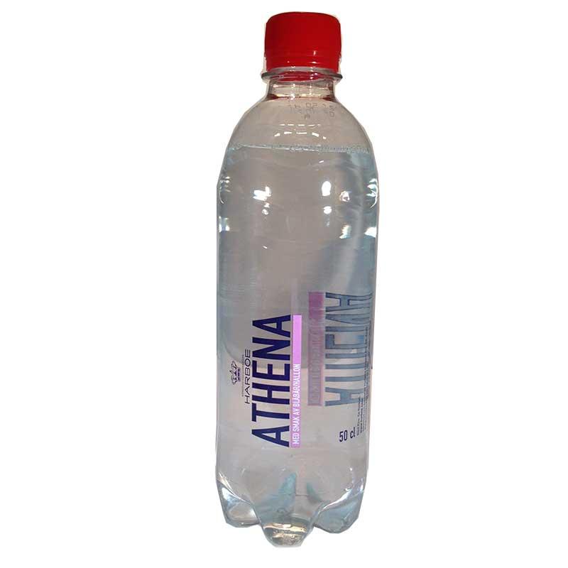 Mineralvatten blåbär & hallon - 37% rabatt