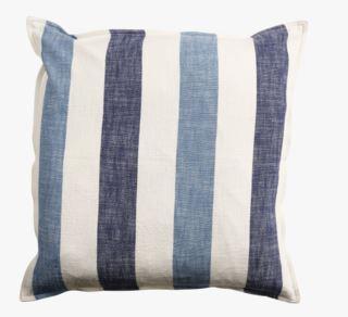 Smillan two stripe koristetyyny moniväri/sininen