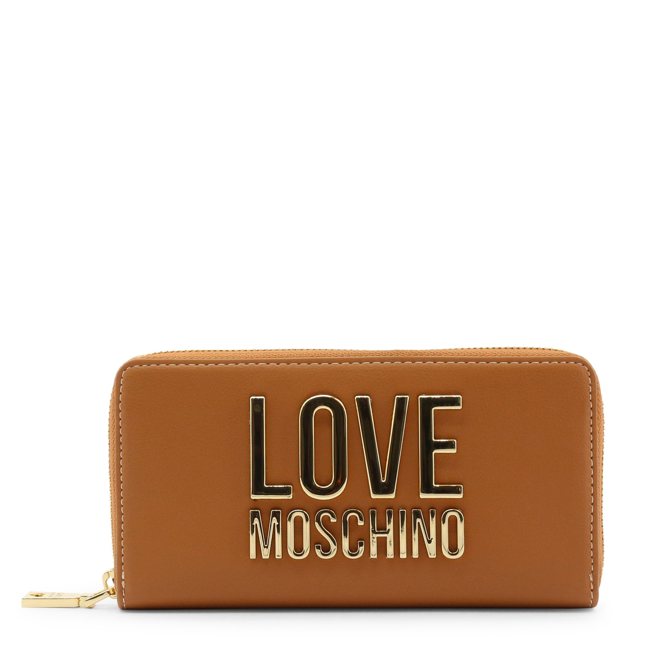 Love Moschino Women's Wallet Various Colours JC5611PP1DLJ0 - brown NOSIZE