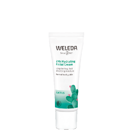 Cactus 24h Hydrating Facial Cream, 30 ml