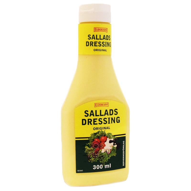 Salladsdressing 300ml - 60% rabatt