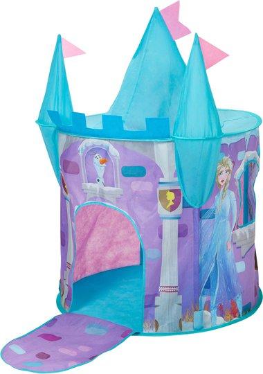 Disney Frozen Leketelt Slott Pop-Up