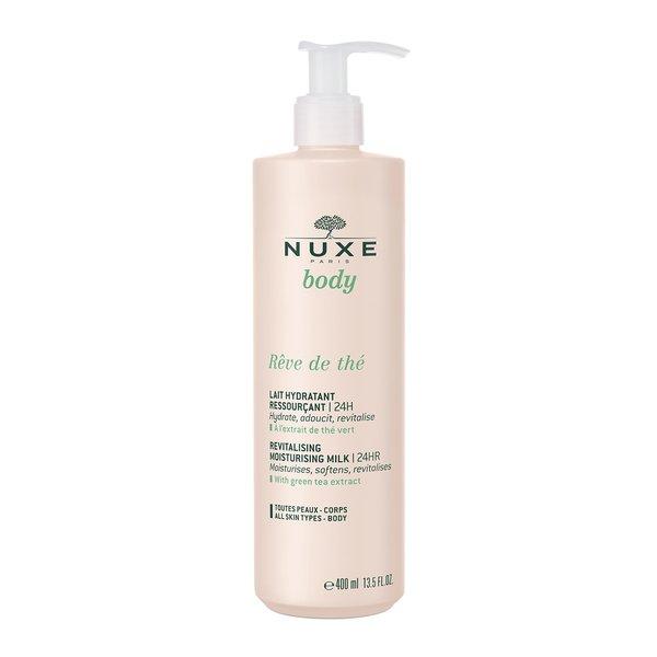 Nuxe - Rêve De Thé Revitalising Moisturising Milk 24Hr 400 ml