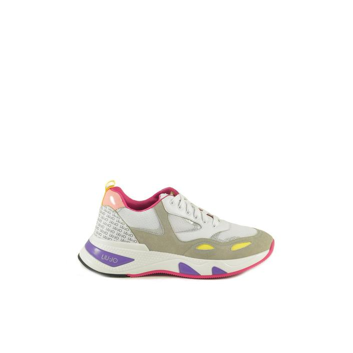 Liu Jo - Liu Jo Women Sneakers - white 36
