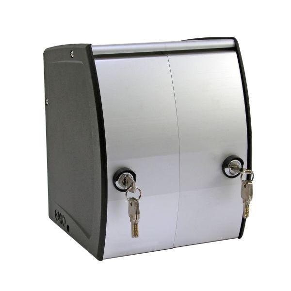 Garo PDLN-400 Kotelointi Järjestelmälukko