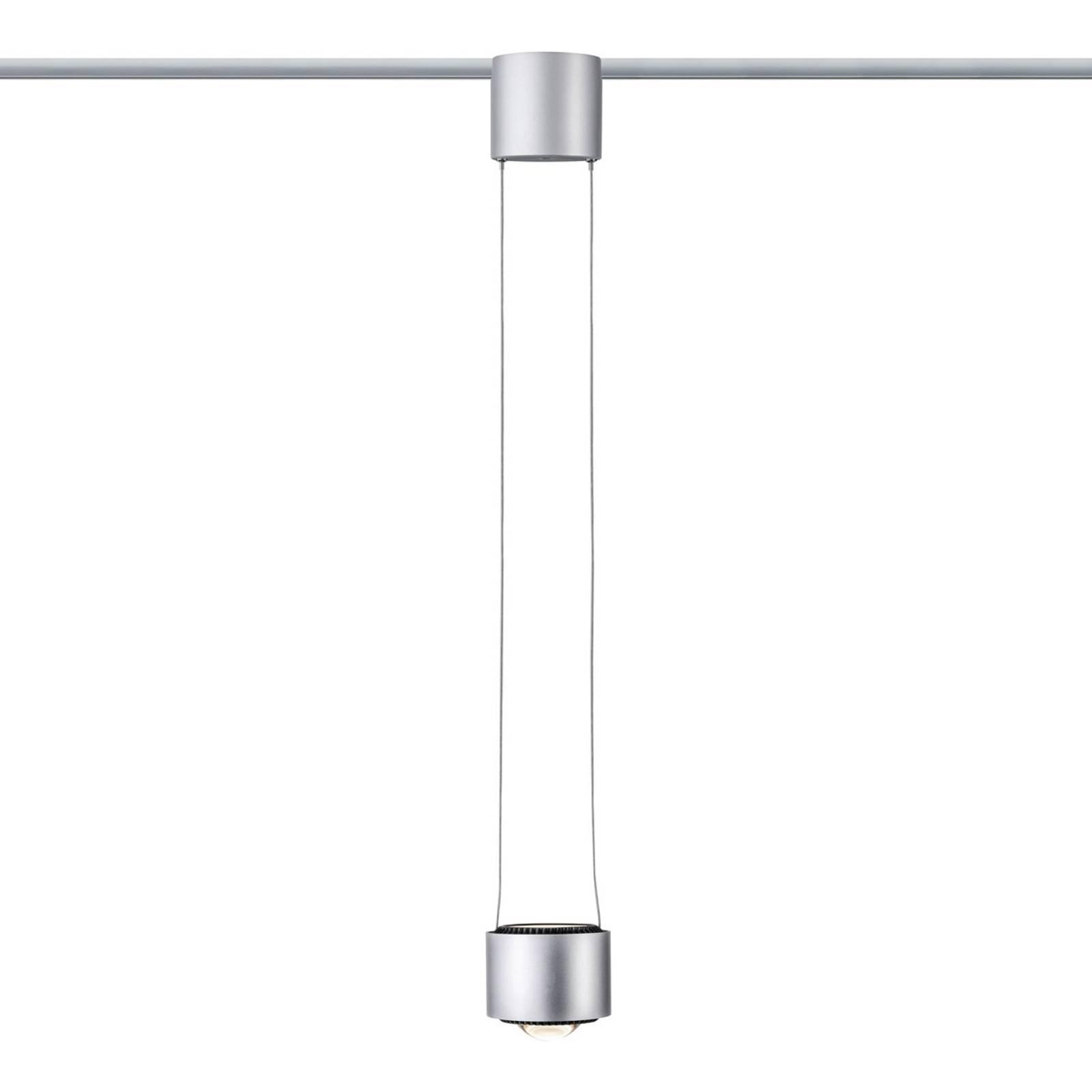 Paulmann -LED-riippuvalaisin Aldan URail