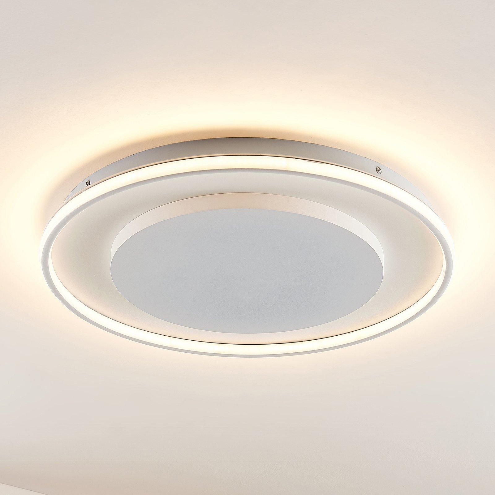 Lucande Murna LED-taklampe, Ø 61 cm
