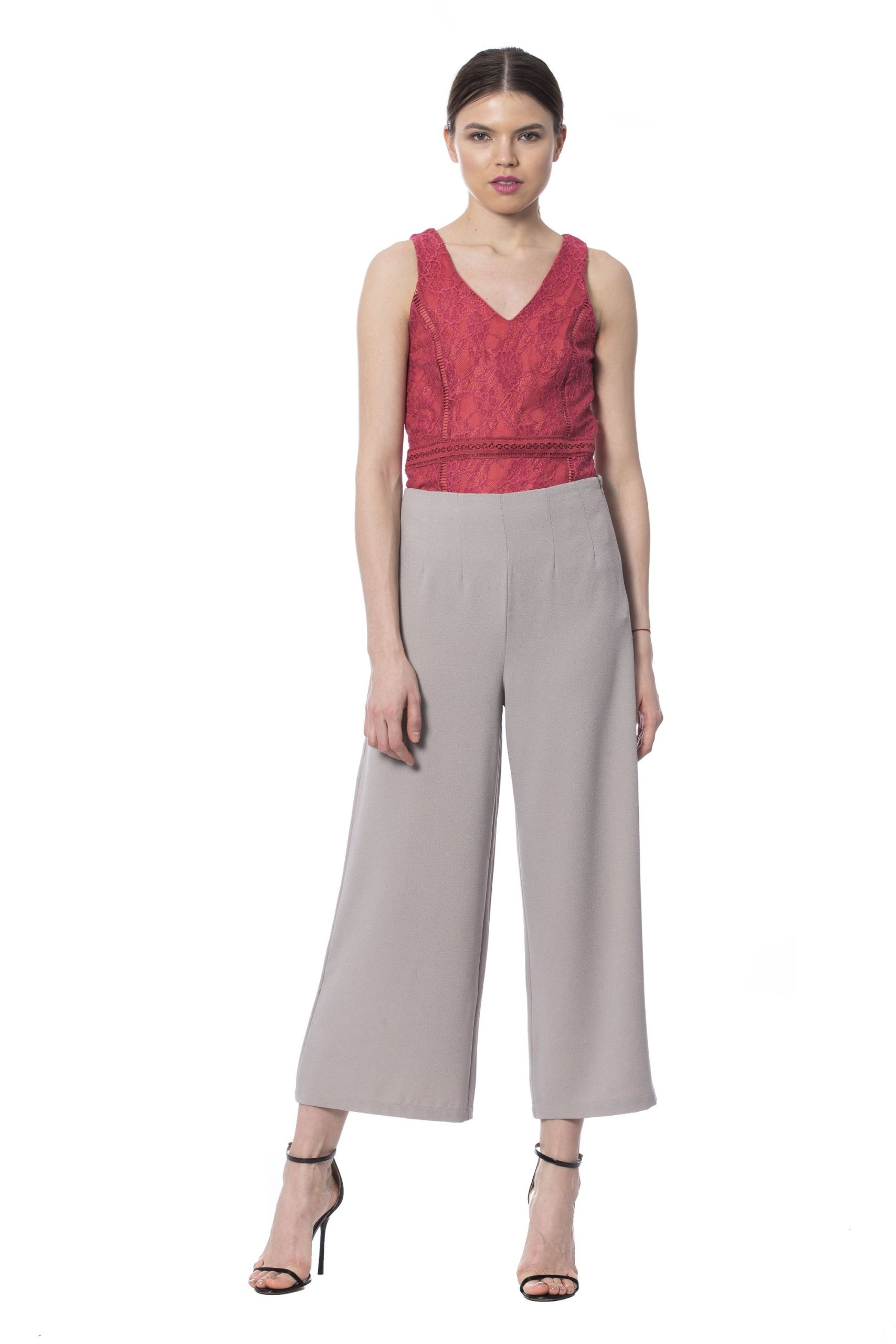 Turtledove Jeans & Pant - IT40 | XS