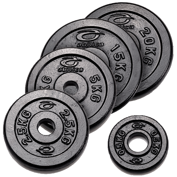 Weight Plate 25 mm
