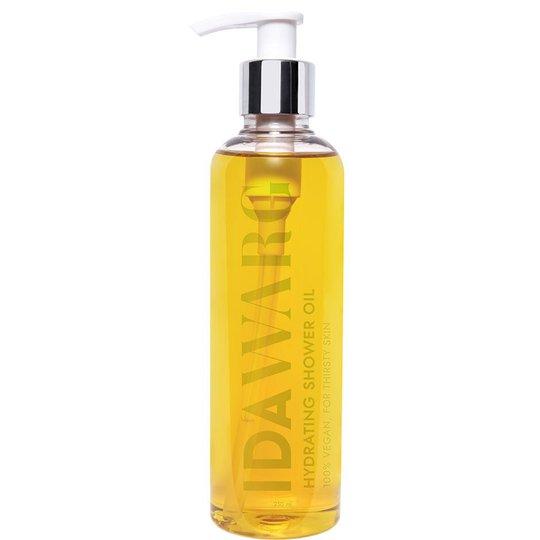 Hydrating Shower Oil, 250 ml Ida Warg Suihkugeelit
