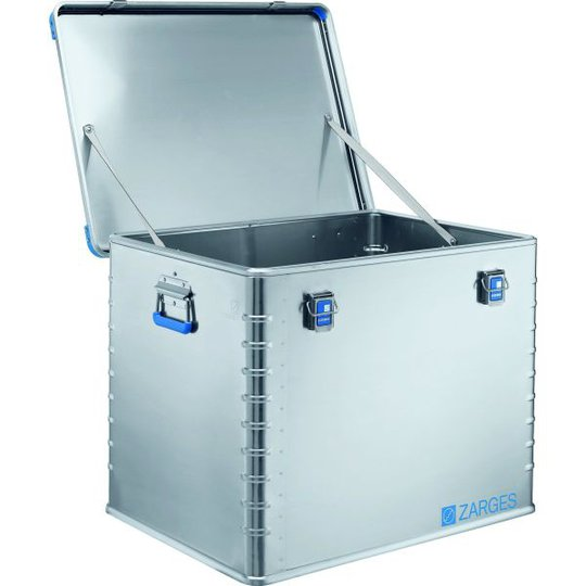 Zarges Eurobox Alumiinilaatikko 239 litraa