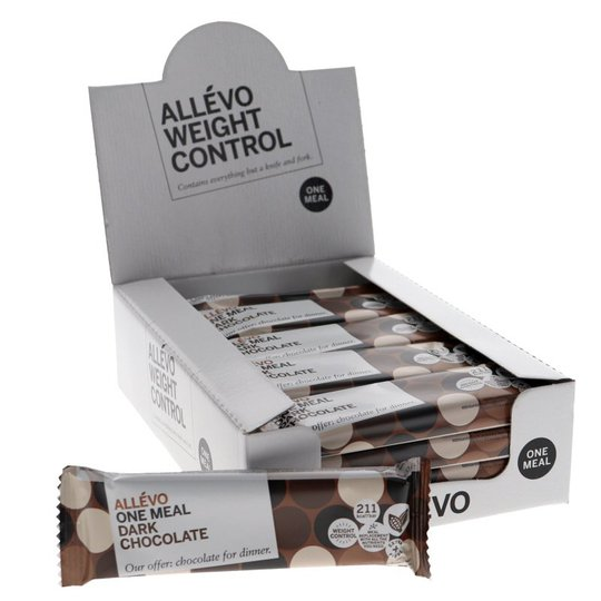 Ateriankorvikepatukat Dark Chocolate 20kpl - 77% alennus
