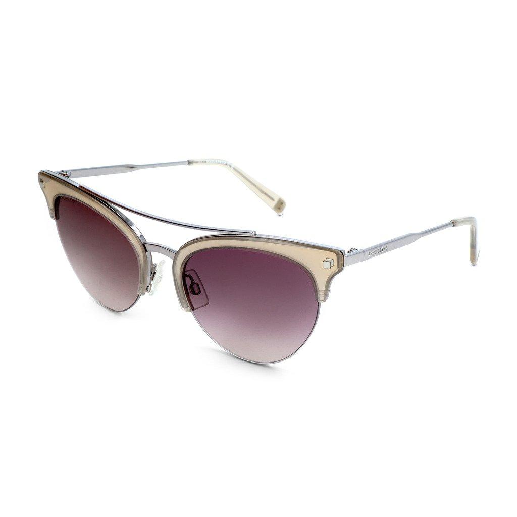 Dsquared2 Women's Sunglasses Grey DQ0252 - grey NOSIZE