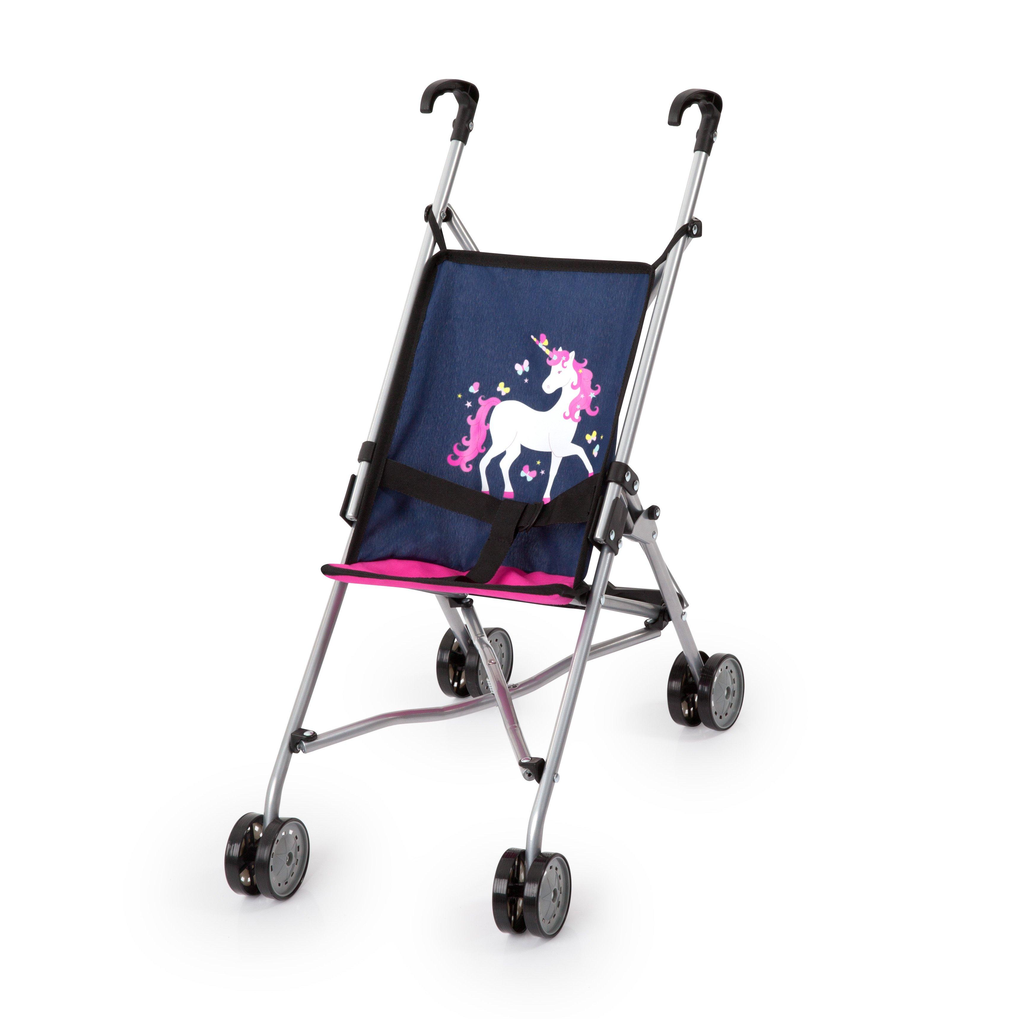 Bayer - Dolls Buggy - Unicorn (30154AA)
