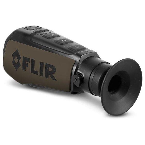 Flir Scout III 320 Lämpökamera