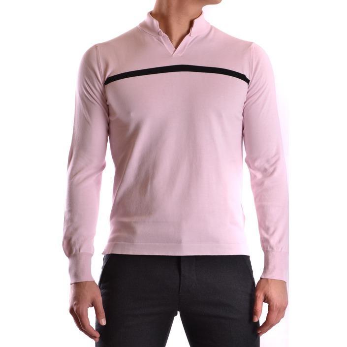 Dondup Men's Sweater Pink 161289 - pink S