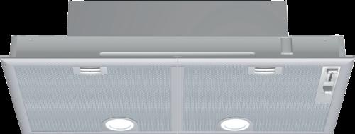 Siemens Lb75565 Iq300 Underbyggnadsfläkt - Silver
